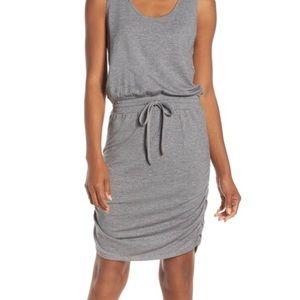 NWT Zella Monica Drawstring Active Dress XS